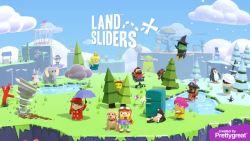 Land Sliders Kini Tiba di Android, Lengkap dengan Update Musim Liburan
