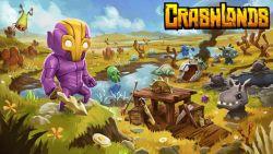 Sempat Tertunda, Akhirnya Game Mobile Crashlands dari Butterscotch Shenigans Dapat Tanggal Rilis!
