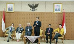 Indonesia Jadi Negara Tamu di Ajang Festival Europalia