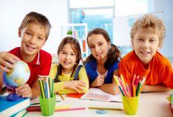 Pentingnya Mengenal Dunia Belajar Anak