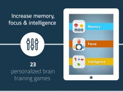 Latih Otakmu dengan Neuronation Brain Training