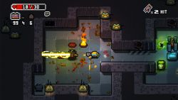 Space Grunts dari Orangepixel Games Dijadwalkan Tiba di Mobile pada Bulan Februari 2016