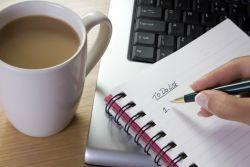 Perbedaan Arrange, Plan dan Organize