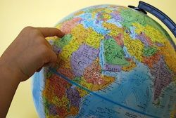 Yuk Isi Liburanmu dengan Keliling Dunia Secara Gratis!