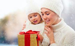 Kiat Memberikan Kado Natal untuk Anak