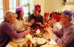 Yuk Intip Berbagai Tradisi Natal di Seluruh Dunia