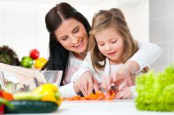 Inilah 8 Tanda Anda Miliki Seorang Ibu yang Hebat