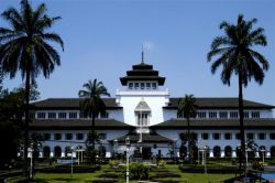 Bandung Masuk Jaringan Kota Kreatif UNESCO untuk Kategori Desain
