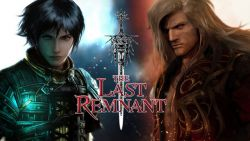 Wow! Square Enix Rilis The Last Remnant untuk iOS dan Android di Wilayah Jepang!