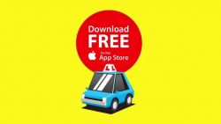 Dumpling Design Siap Rilis Game Mobile Perdananya di Pekan Ini, Namanya Dashy Crashy