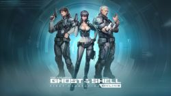 Ghost in The Shell Online Versi Wilayah Barat Sudah Resmi Hadir di Steam Early Access!