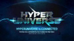 Tahap CBT Pertama dari Game Side Scrolling Hyper Universe (KR) Resmi Dimulai Hari Ini!
