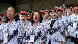 PGRI: Kekurangan Guru di Indonesia Capai Angka 520 Ribu Orang