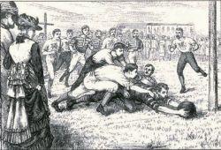 Mengenal Sejarah Perkembangan Olahraga Rugby
