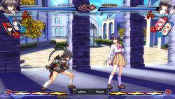Game Fighting Nitroplus Blasterz Milik Marvelous Akan Turut Hadir di Eropa!