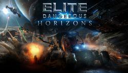 Ekspansi Elite Dangerous: Horizons Akhirnya Sudah Resmi Dirilis Hari Ini!