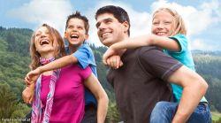 Ingin Liburan Bersama Keluarga? Perhatikan Dua Hal Berikut!