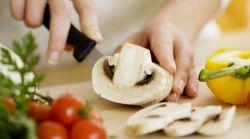 Jamur, Sayuran Sehat Kaya Manfaat