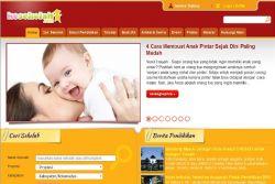 Jenis Jenis Desain Layout Website