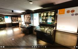 Rasakan Sensasi Jalan-Jalan ke Museum di Indonesia dengan Virtual 3D Tour!