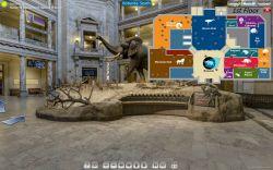 Jelajahi Museum Nasional Sejarah Alam di Amerika, Gratis!