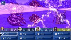 Square Enix Resmi Merilis Seri Game JRPG Final Fantasy VI di Steam Hari Ini!