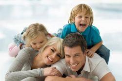 Tips Membuat Anak Bahagia Tanpa Memanjakannya