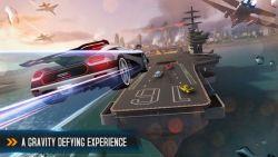 Ada Area 51 dan Mobil Lamborghini Eksklusif di Update Terbaru Asphalt 8: Airborne!