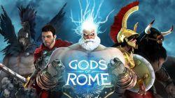 Gameloft Resmi Rilis Gods of Rome di iOS! Versi Android dan Windows Phone Segera Menyusul