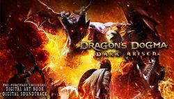 Inilah Spesifikasi PC dan Jadwal Rilis dari Dragons Dogma: Dark Arisen Versi PC!