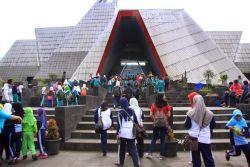Wisata Edukatif Museum Gunungapi Yogyakarta Alami Peningkatan Pengunjung