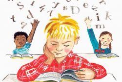 Apa Itu Dyslexia? Yuk Kenali dengan Aplikasi Ini!