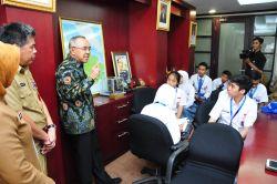 17 Siswa SMA Jakarta Ikuti Program Mengenal Nusantara dari BUMN