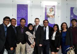 Ini Dia! Beasiswa PhD Arryman Fellows di Amerika 2016