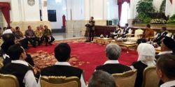 Jokowi: Sekolah Harus Jadi Zona Kejujuran