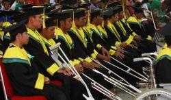 Pendidikan bagi Penyandang Disabilitas Semakin Terbuka