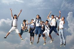 Tahun Depan, Dana BOS Tiap Siswa SMA Bakal Naik!