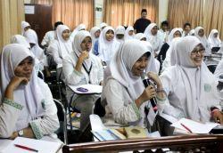 Selamat! Sekolah Madrasah Ini Meraih Anugerah Integritas UN