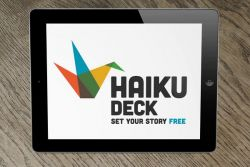 Buat Presentasi Menjadi Keren dengan Haiku Deck!