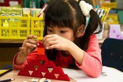Permainan yang Pas dengan Menyesuaikan Ritme Anak