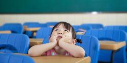 Atasi Sindrom Pasca Liburan Sekolah pada Anak dengan Tips Ini