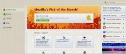 Cara Singkat Mengganti Tema Firefox