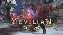 Trion Worlds Ungkap Detail dari Update Baru untuk Devilian (Na) yang Akan Hadir Tahun Depan