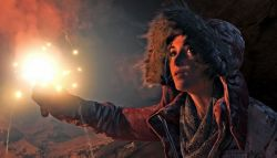 Menurut Steam Rise of The Tomb Raider Versi PC Bakal Rilis Januari Mendatang