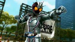 Wah! Sosok Kamen Rider Chaser Bakal Hadir untuk Kamen Rider: Battride War Genesis Gratis!
