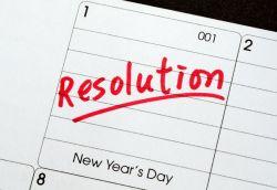 Tips Sukses dan Menjalankan Resolusi Tahun Baru