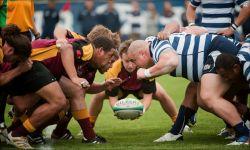 Perlengkapan dalam Permainan Rugby