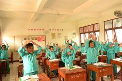 Pakar Pendidikan: Pembelajaran Jadi Lebih Menyenangkan di Kelas dengan Humor