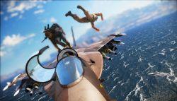Avalanche Persilahkan Modder untuk Membuat Mode Multiplayer Just Cause 3