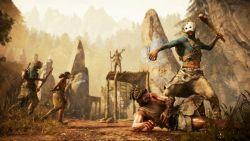 Wah! Ubisosft Sematkan Adegan Mutilasi dalam Far Cry Primal!